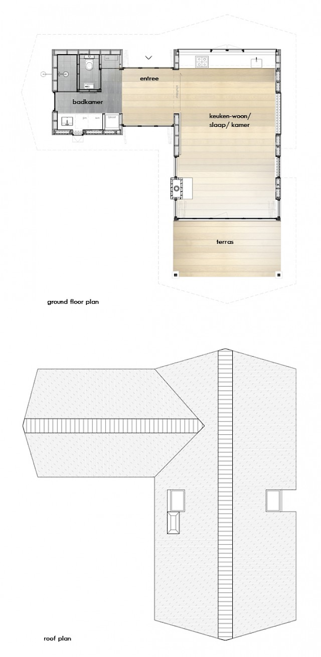 allard architecture • Stichtse Vecht • Plans